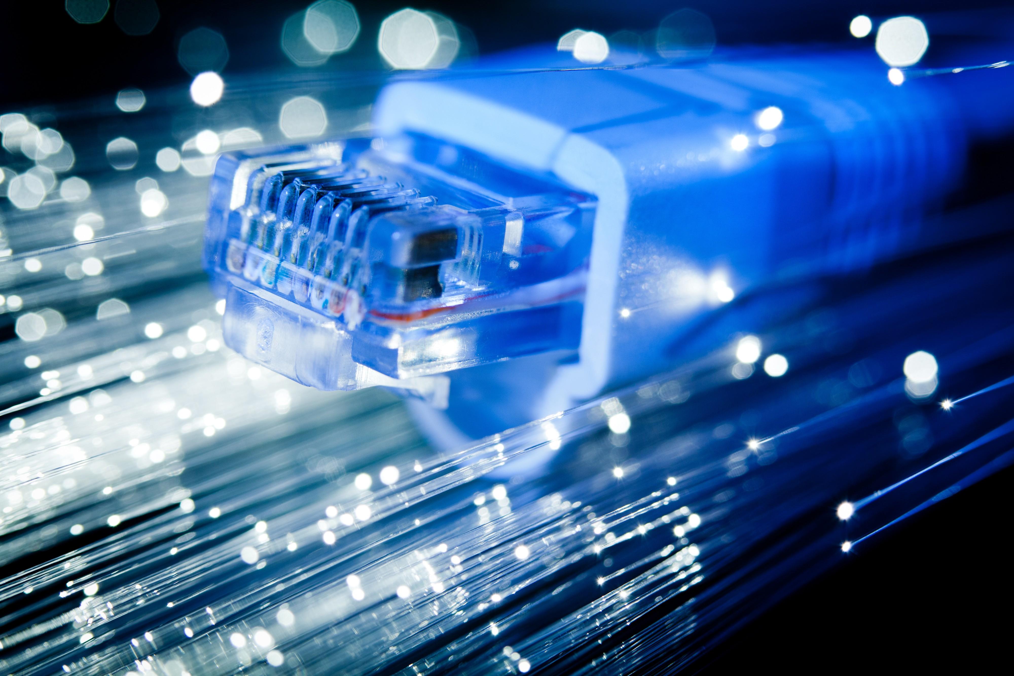 Британия планирует использовать водопровод для прокладки новых сетей скоростного интернета