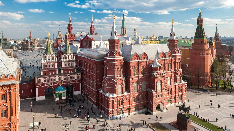 Тысячи школьников познакомились с историческим наследием – Победа РФ