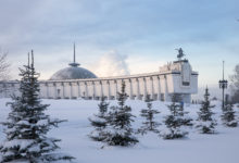Блокаду Ленинграда покажут по-новому