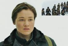 Премьера фильма «Зоя» состоится в «Поклонке»